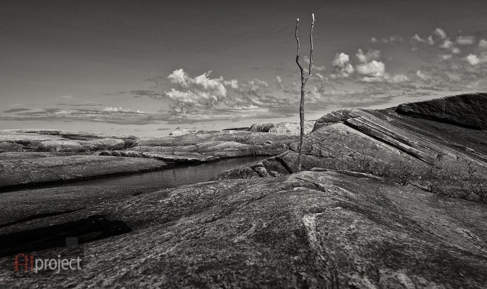 Franklin Island. Copyright © Louis Au 2014
