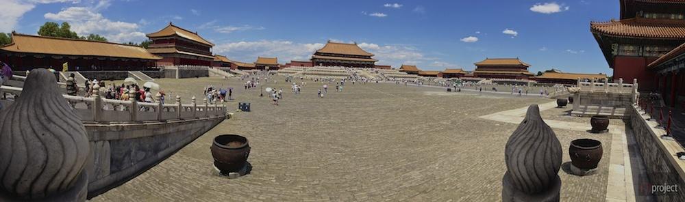 Forbidden City 故宫博物馆