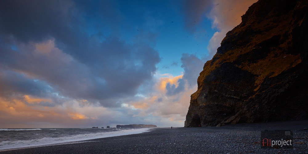 Vik, South Iceland