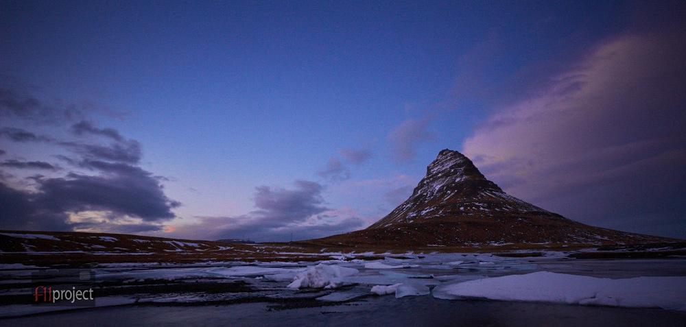 Kirkjufellsfoss, West Iceland