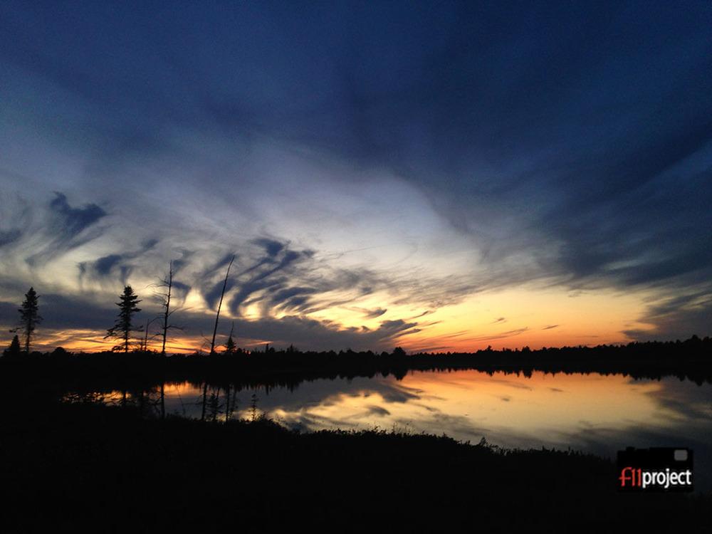Torrance Barrens Dark-Sky Preserve, Ontario
