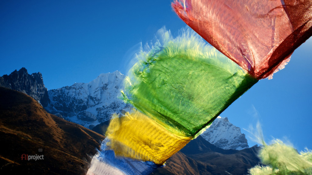 Solu Khumbu, Mount Everest Region, Nepal