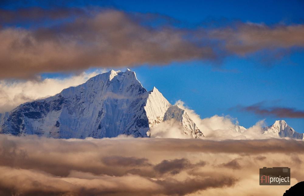 Solu Khumbu Region, Nepal