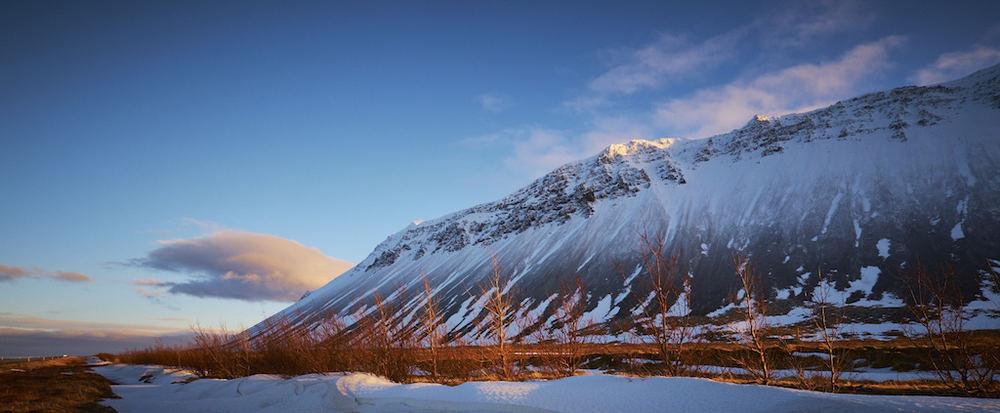 Snæfellsnes Peninsular, Iceland
