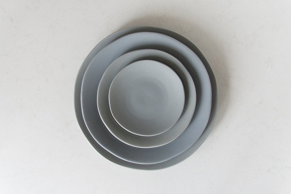 SIMPLE GREY COLLECTION