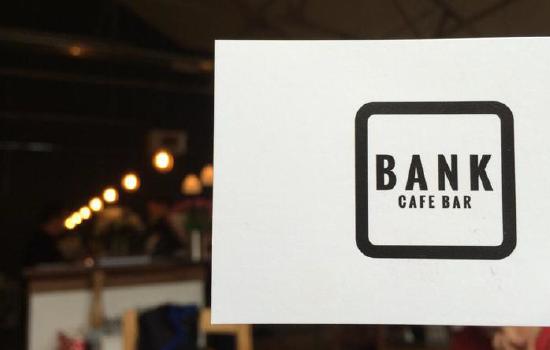 Bank Café Bar
