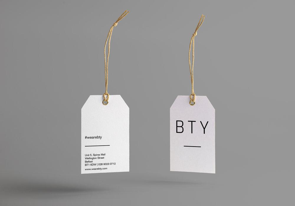 BTY Cosmetics