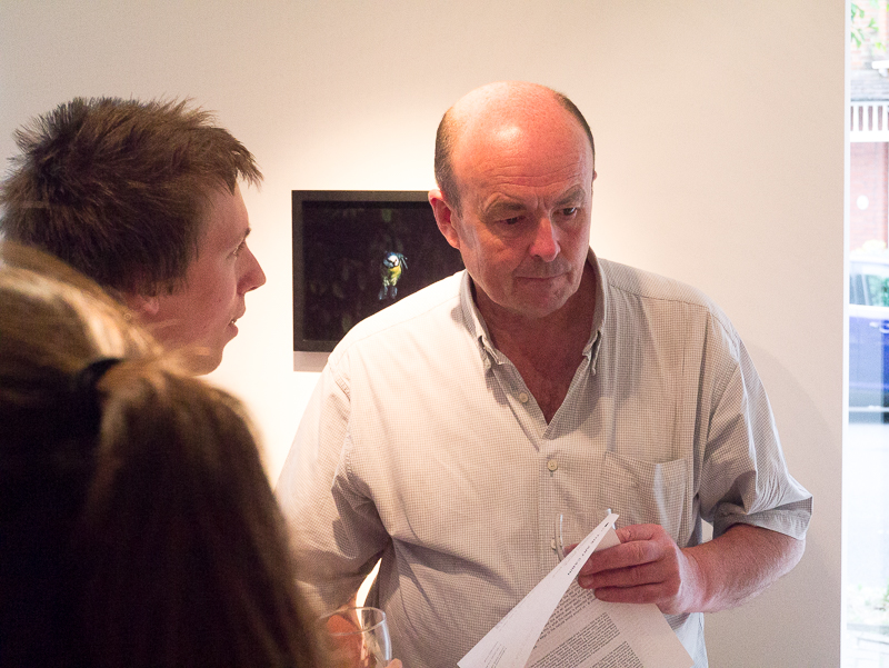 Andrew Bruce Illuminating Silence Private View-3.jpg