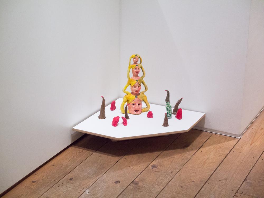 Marlene Steyn How Cannibals Cuddle Installation-8.jpg