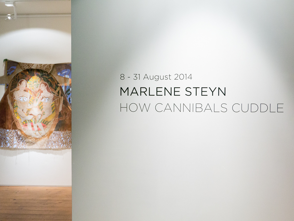 Marlene Steyn How Cannibals Cuddle Installation-22.jpg