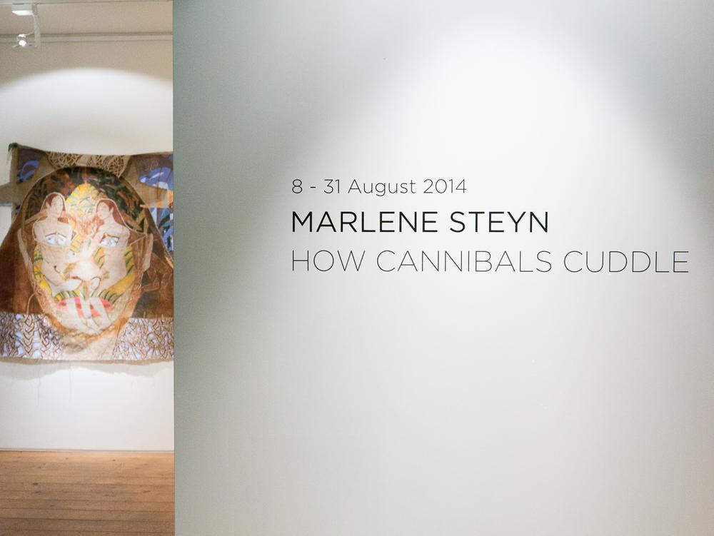 Marlene Steyn How Cannibals Cuddle Installation-22.jpg