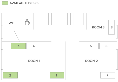 Click to download floor plan.