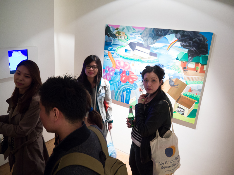 Jaeyeon Yoo Home-Made Disaster Private View Cabin Gallery-17.jpg