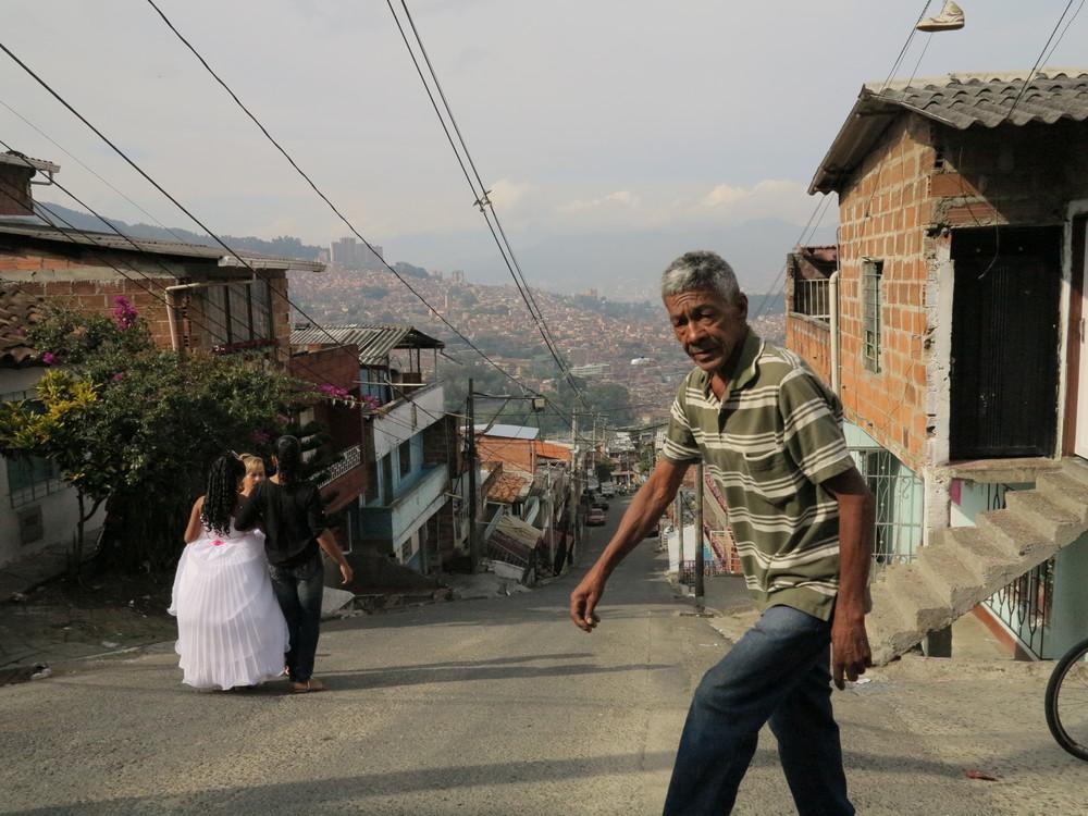 Medellín - Comuna 8