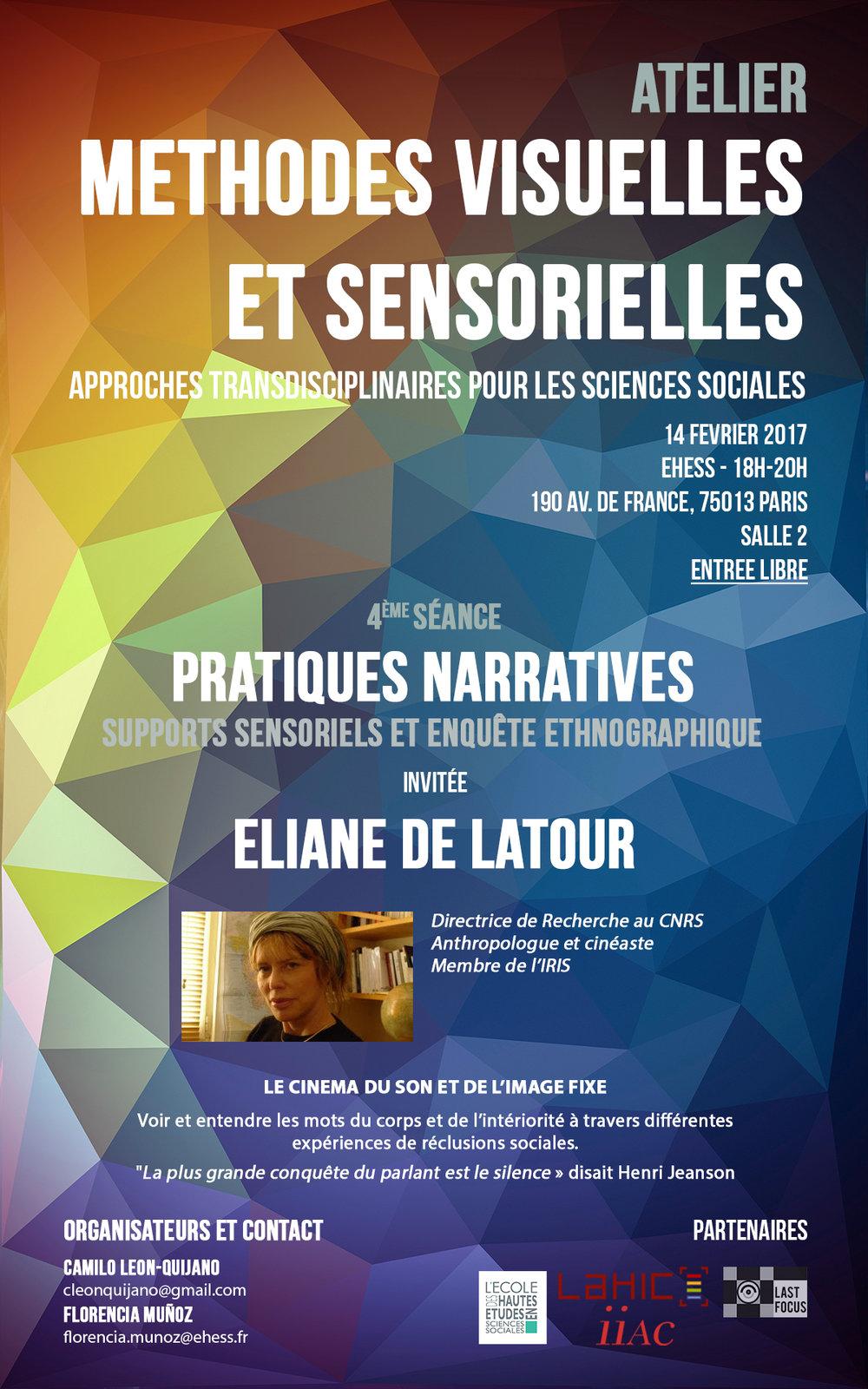 Atelier EHESS 2017- Méthodes visuelles et sensorielles - Séance 4.jpg