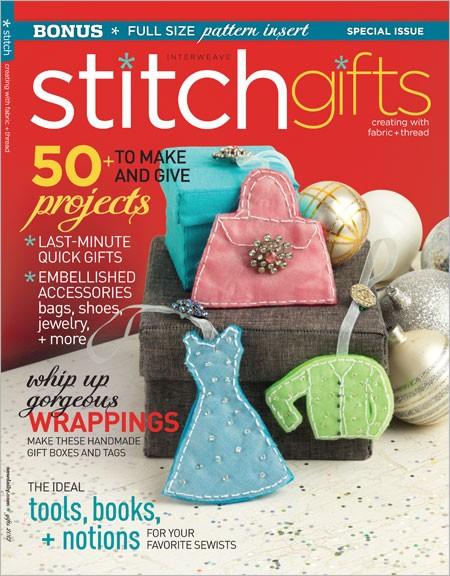 Stitch Gifts