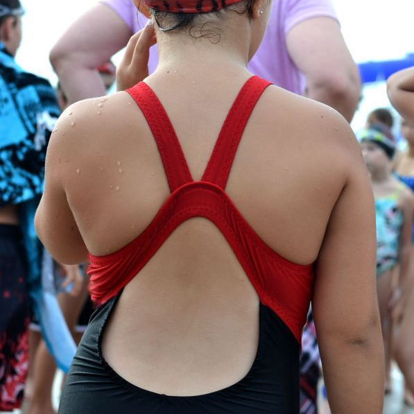 Review of Jalie's Racerback Swimsuit Pattern — SewCanShe ...