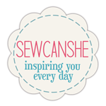 SewCanShe inspiring you every day