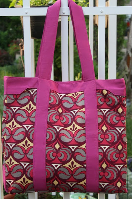 Sew Sweetness Naughty Secretary bag
