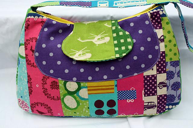 Fylerion Bag Sew Sweetness