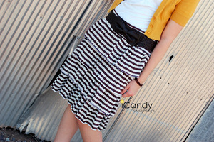 Downeast knockoff skirt by iCandy Handmade