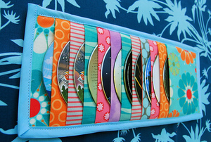 Car CD Holder Tutorial by Georgia Leigh
