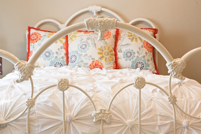 Anthropologie Inspired Bedding by Kojo Designs