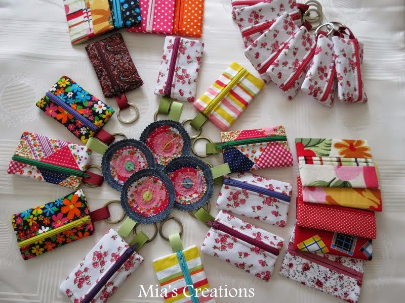 Friday spotlight maria 39 s been sewing up a storm for Sewing to sell at craft fairs