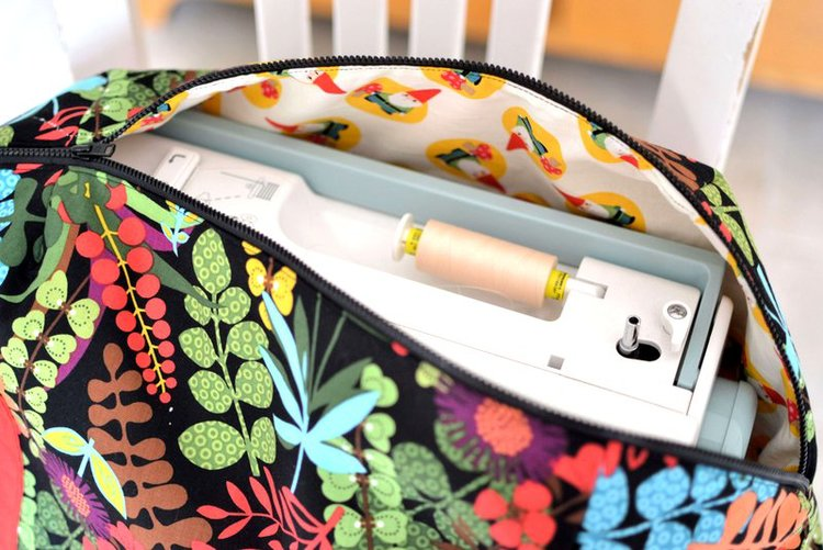 Travel Handmade Ideas Sewcanshe Free Sewing Patterns For Beginners