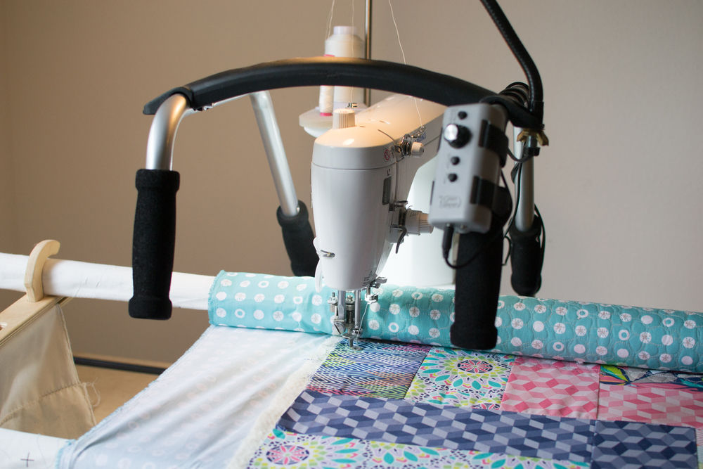 com arm tiara quilt baby long quilting machines for icanhelpsew sale machine lock used