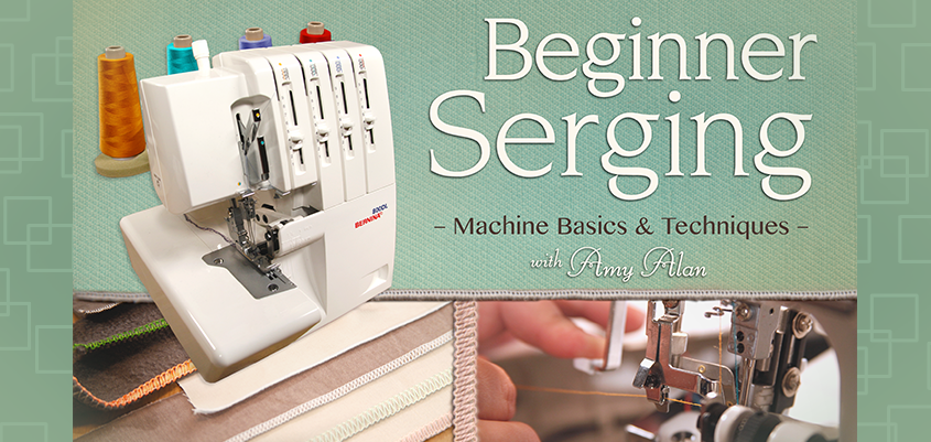 Sewing 201 Do I Need A Serger Sewcanshe Free Sewing Patterns