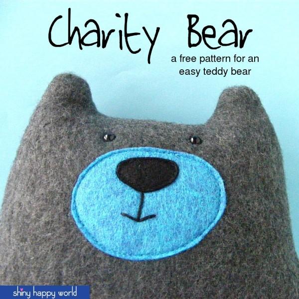 Charity Bear