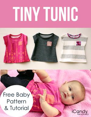 Tiny Tunic