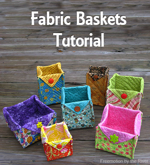 Basket Weaving Books Free : Friday spotlight connie s splendid fabric baskets