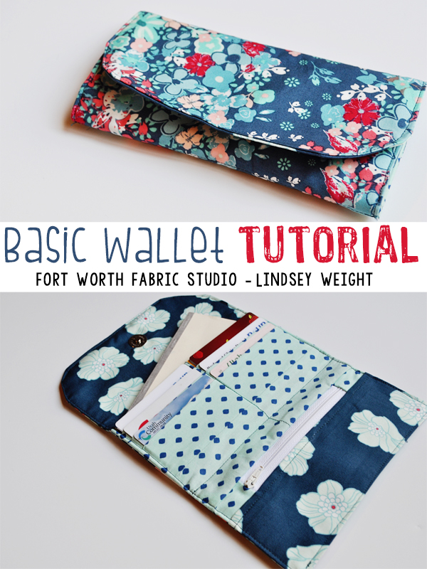 Easy Basic Wallet Tutorial