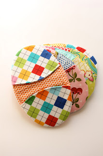 Cute Pocket Potholder