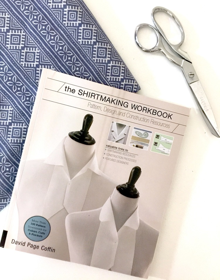 The Shirtmaking Workbook... Book Review and Giveaway! — SewCanShe ...