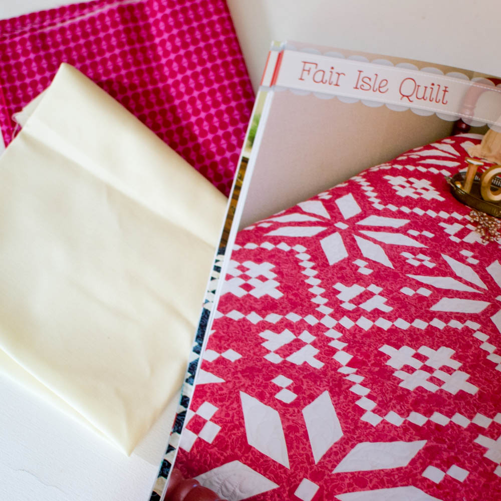 Winter Wonderland Quilt Book Review And Giveaway
