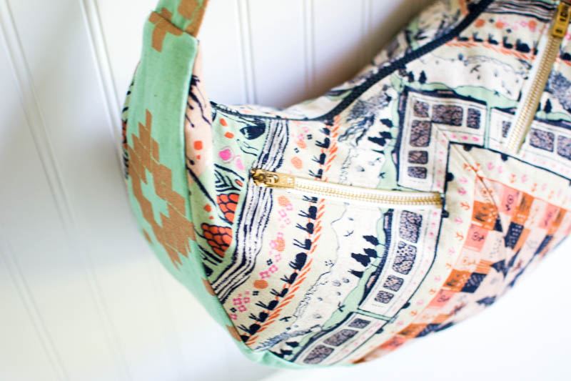 Show Off Saturday... the Swoon Sheena I made for Quilt Market ...