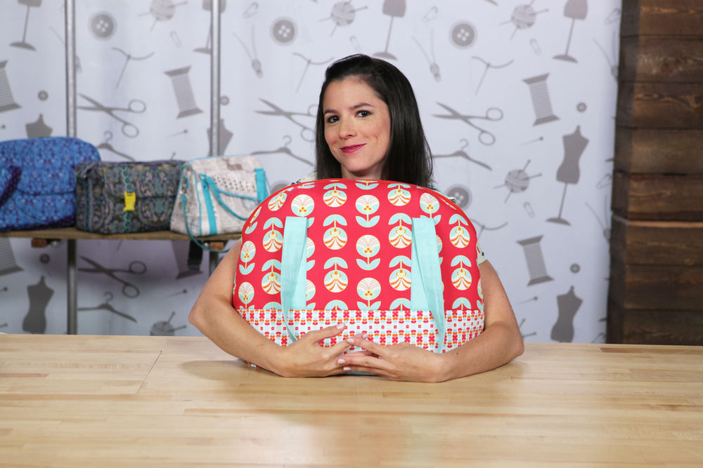 Sara Lawsons Building Better Bags Craftsy Class Review