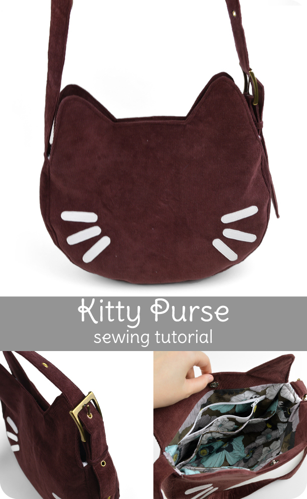 Kitty Purse from Choly Knight