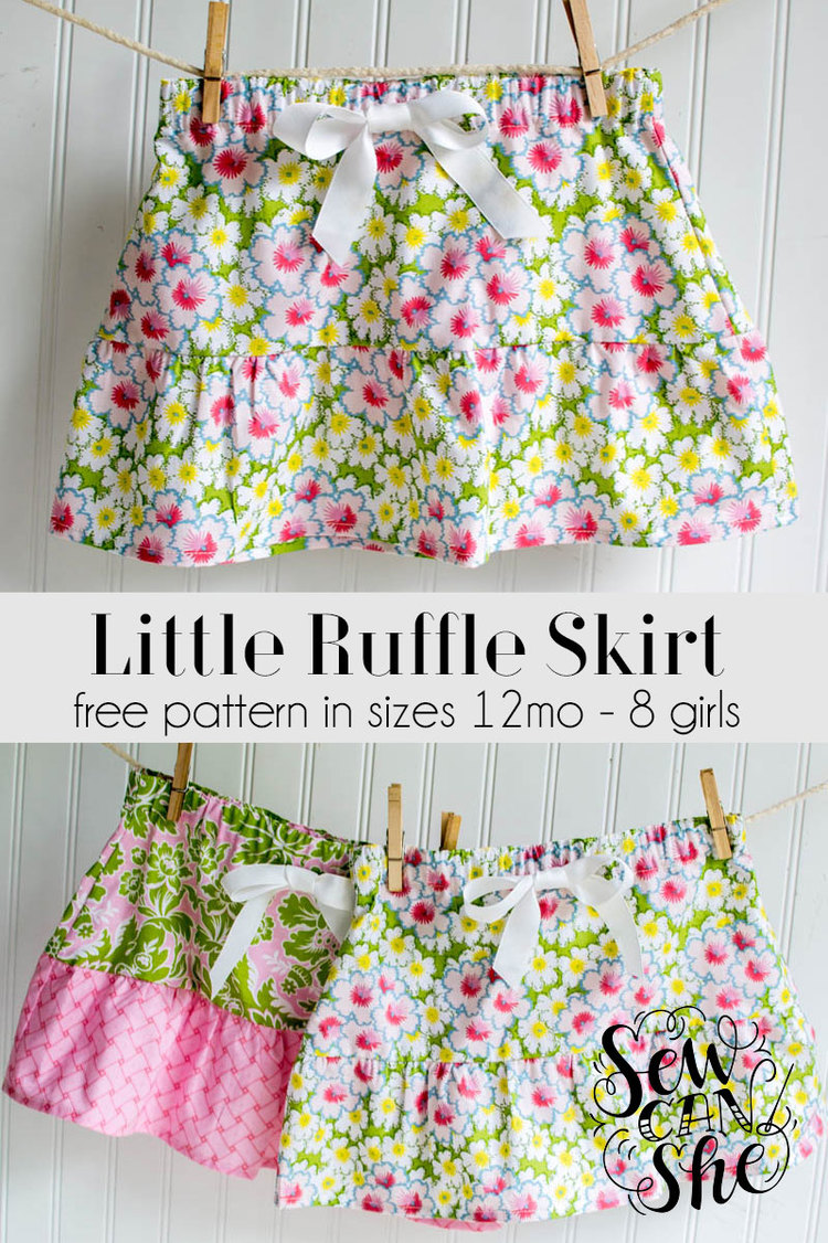 Show off saturday a few more little ruffle skirts sewcanshe show off saturday a few more little ruffle skirts sewcanshe free sewing patterns for beginners jeuxipadfo Gallery