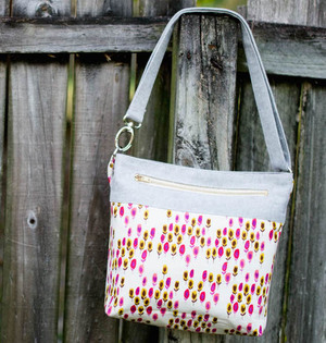tote bags and purses — SewCanShe | Free Daily Sewing Tutorials