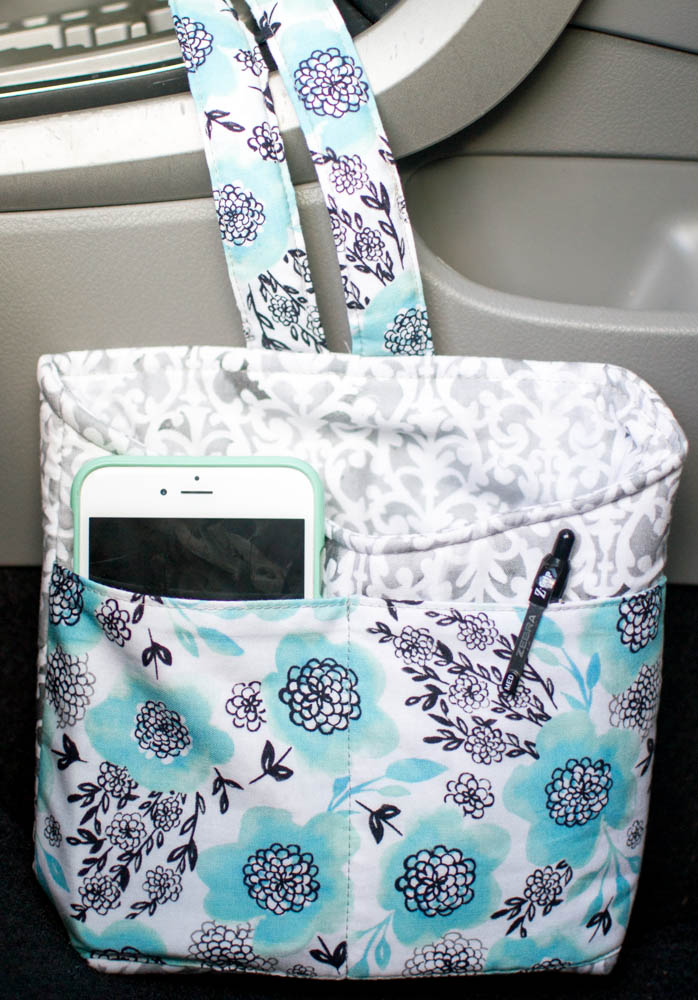 Show Off Saturday The 8 Different Bag Patterns I Ve