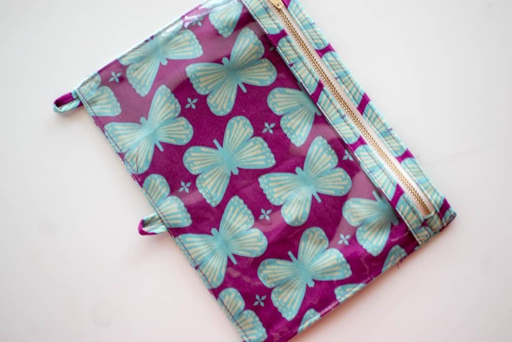 diy pencil bag diy pencil pouch back to school sewcanshe free sewing