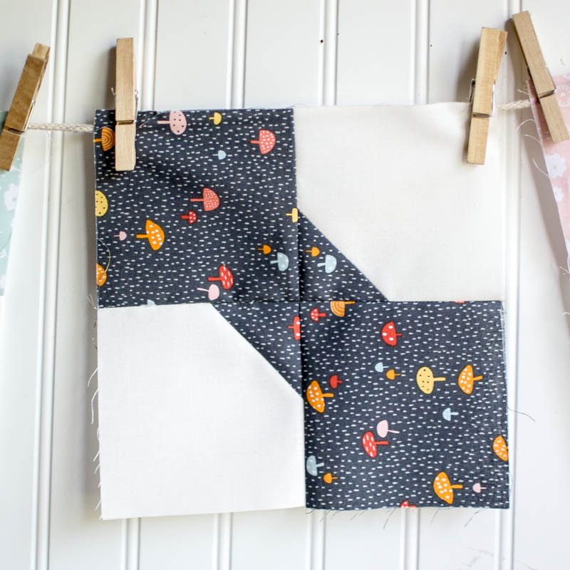 Bow Tie Baby Free Quilt Pattern Easy Easy Easy