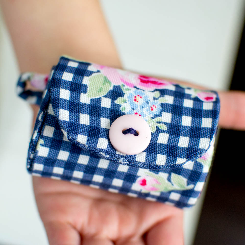 Pinterest UnTutorial Solved... The Little Coin Purse ...