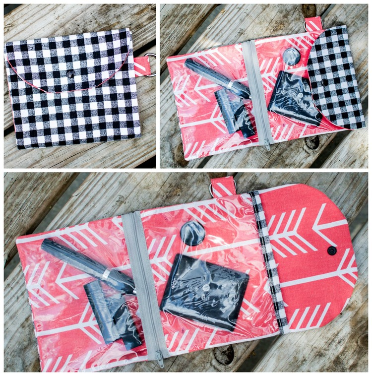 10 DIY Sewing Projects to help you Travel Handmade ...