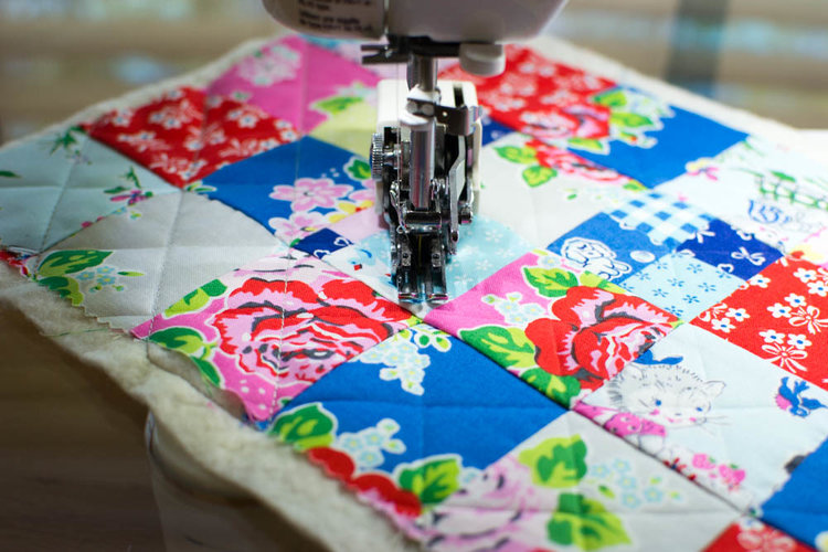 5 Reasons Why Sewing And Quilting Are Sooo Much Better Than Cooking