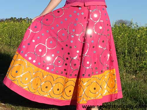 indian-pink-yellow-sequin-circle-lehenga-choli-gagra-skirt-18.jpg